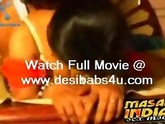 Indian Aunty XXX Movie