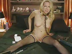 live bondadge show crazy orgasms