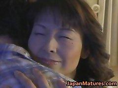 Hitomi Kurosaki  Sweet mature part3