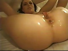 Alisha Klass & Chloe - An Epic Wet Double Fisting Scene