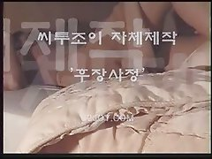 Korean - anal