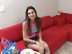 Casting Couch Of Maria Vasquez 1-2