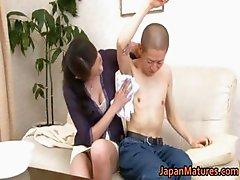 Maki Tomoda nihonjin model is sexy part3