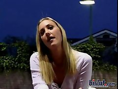 Get a load of gorgeous Angel Long sexy British accent as we
