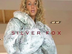 A 56 experience silver fox