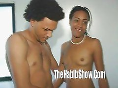 Dominican Amtuer couple Exposed