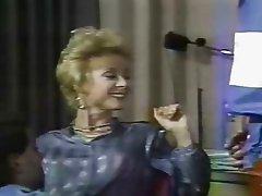 Nina hartley -classic 3 some