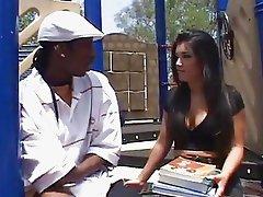 leah jaye loves black cock