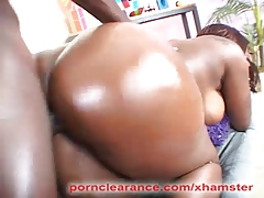 Kelly Star Gets Her Big Ass Pounded