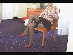 meeting at the hotel - german - csm