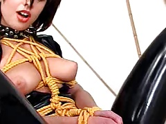 BDSM Girl 6