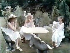 Scharfe Schlitzen (1979)