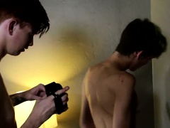 Cute  twink gay movie and barely legal boys movieture xxx Ho