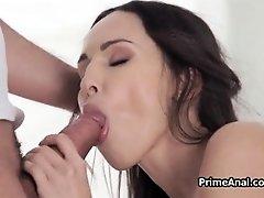 Lilu satisfies caboose and poon before fellatio - PornGem
