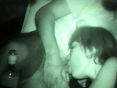 Infrared Camera Sex Scenes In Car