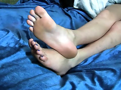 Foot fetish and foot worship