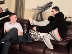 Barley legal boys spanked gay An Orgy Of Boy Spanking!