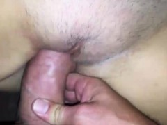 Married Couple Cumming Together POV