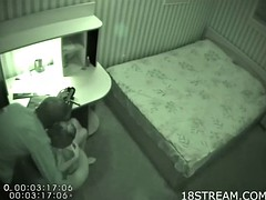 hidden camera films couple fucking