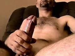 Hot gay scene Mutual Sucking For Straight Joe