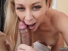 Huge tits amateur milf creampie and wedding cheat Cherie Dev
