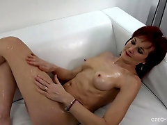 Mature Gal Boinked At Audition