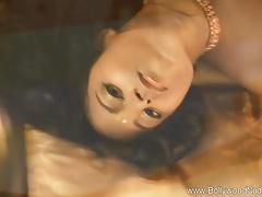 Erotic Dancing Indian Babe