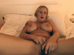 Mother and dildo 1