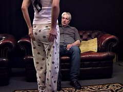 dishonesty laura's - spanked