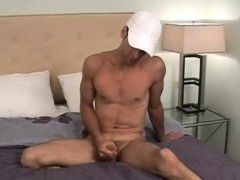 Naked straight chinese boys gay Ganador concentrated on what