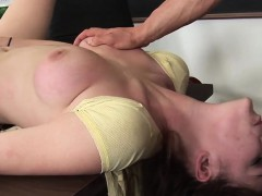 Sporty Holly Michaels gets banged