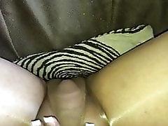 Pantyhose crossdresser