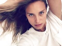 Emily Ratajkowski, Hannah Davis, Mica Arganaraz - Love mag