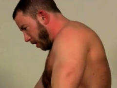 Fat gay sex penis The daddies kick it off with some real