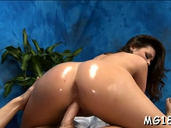Sweetheart is sometimes charging for a massage, just for fun