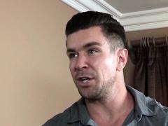 Men - Diesel Washington and Micah Brandt - Trailer preview