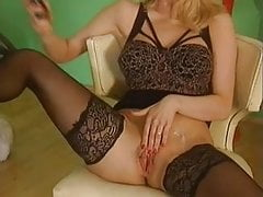 GINA videos from 1990s