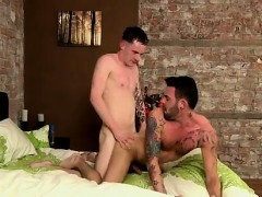 Gay movie Daniel James And Adam Watson