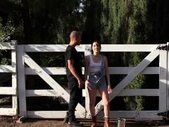 XXX Porn video - Broad Strokes - Aria Alexand