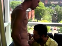 Daddy bear gay sex hot video The studs are about to make one