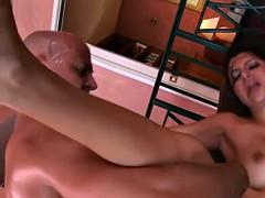 Bubble butt fucking best sativa rose
