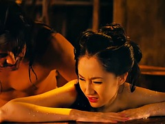 3d sex and zen: extreme ecstasy cut