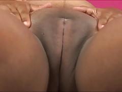 Big BBW pussy