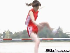 Free jav of Asian amateur in nude track part5