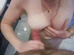 wife private bj