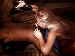 Blonde Wife Breeding BBC
