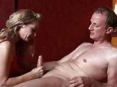 Real blonde Dutch whore fucking a tourist