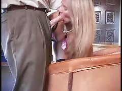 Wife fucks husband's boss 4